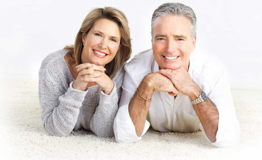 Happy-Couple-with-New-Carpets-at-Home-2