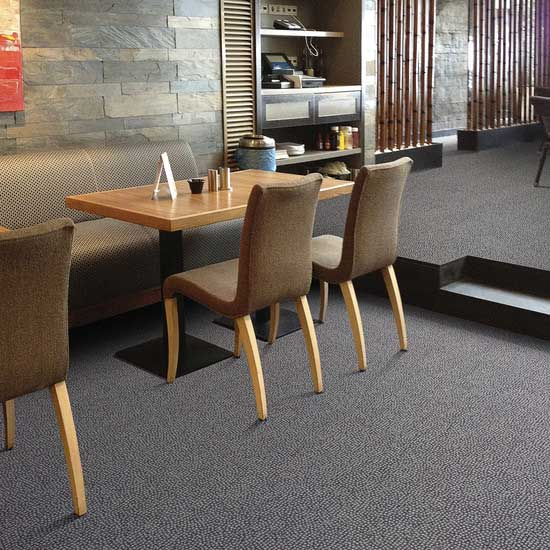 Restuarant Commercial-grade-flooring Dublin
